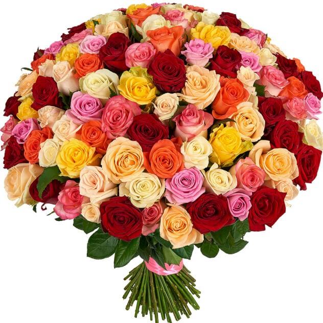 Цветы с доставкой на дом по симферополь #1